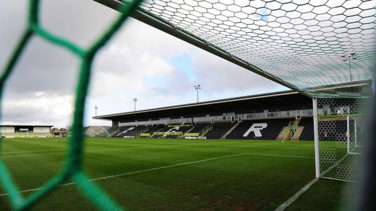 Forest Green Rovers' Carbon Neutral Club